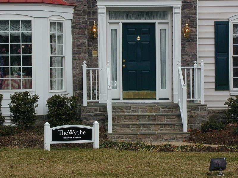 Cape Cod Front Porch Ideas Part - 28: Cape Cod Porch Ideas | Railing On A Cape Cod House Categories Cape Cod  Style Exterior