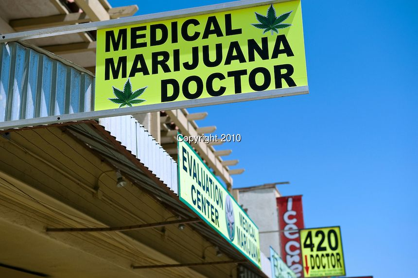 Medical Marijuana Doctor, Oceanfront Walk, Venice, CA, Venice ...