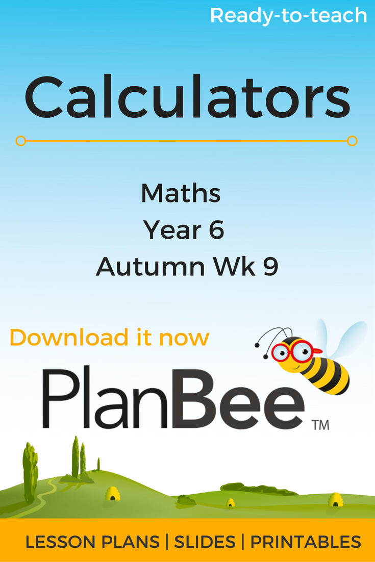 Calculators | Calculator, Primary resources and Maths