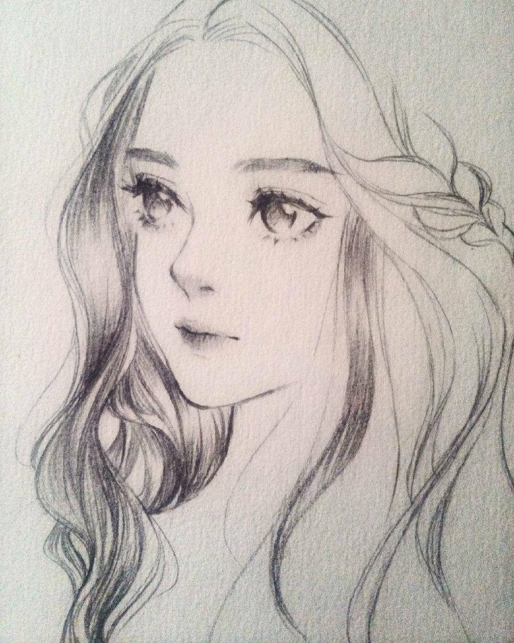 Pin by Nanimy Vũ on Manga Pinterest Drawings, Anime
