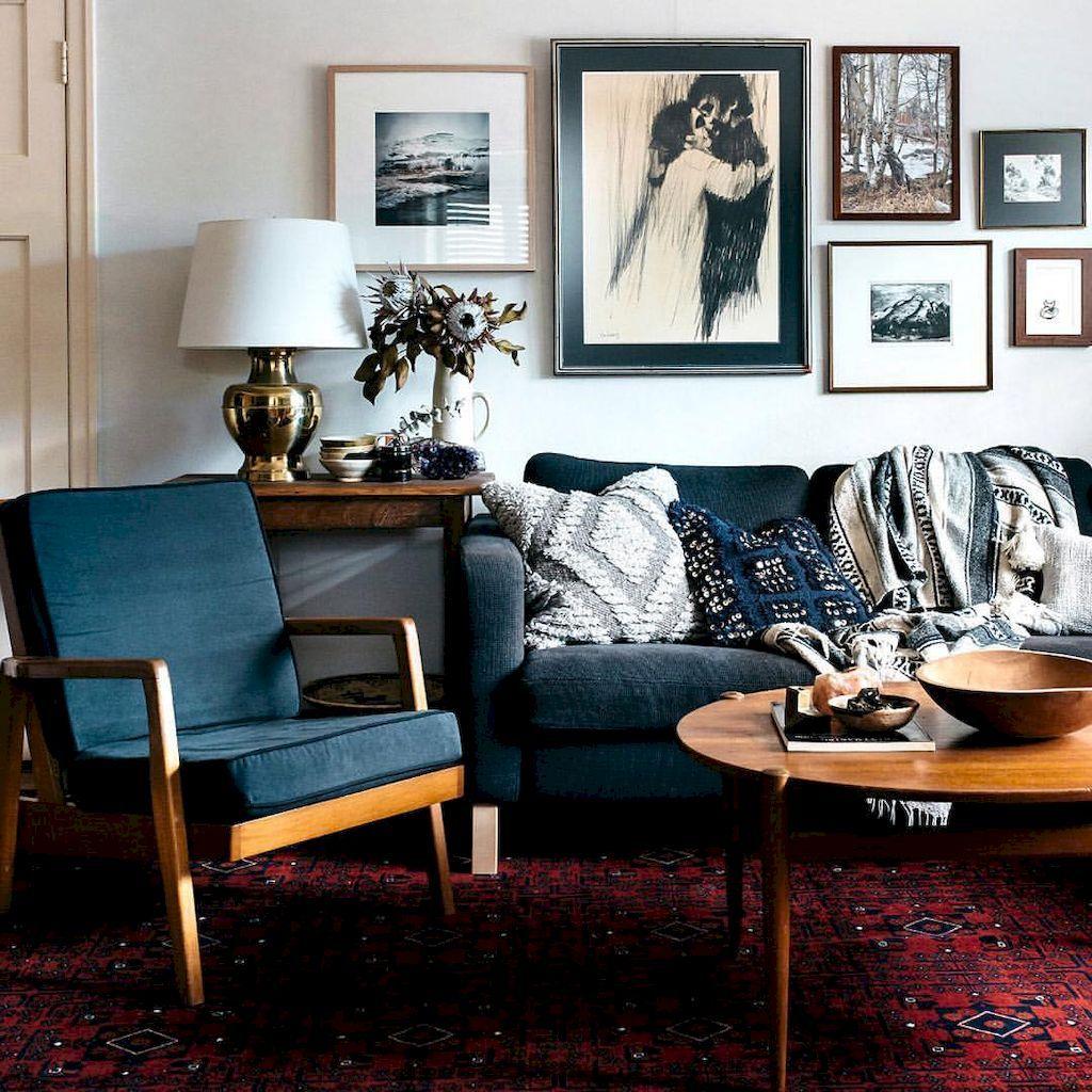 99 Stunning Boho Chic Living Room Decor Ideas On A Budget