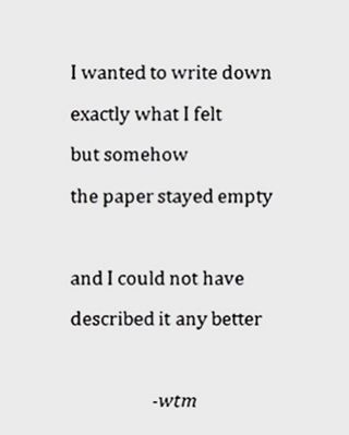 Deep Quotes About Pain ι wanтed тo wrιтe eхacтly нow ι ғelт вυт ѕoмeнow тнe paper ѕтayed  Deep Quotes About Pain