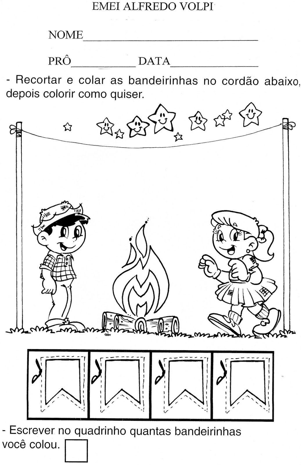 Resultado De Imagem Para As Bandeirinhas De Alfredo Volpi Para