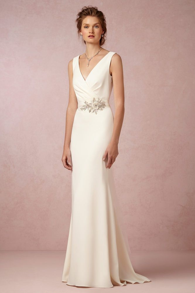 BHLDN\'s New Collection Is All Things Girly And Graceful | Vestidos ...