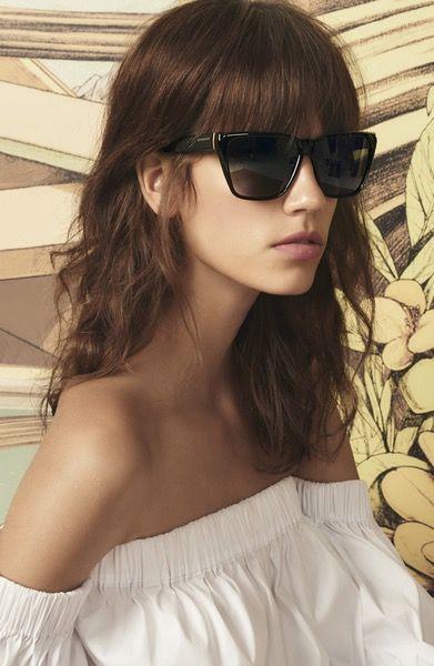 7a6331b6cf Main Image - Givenchy 58mm Flat Top Sunglasses | Fashion | Givenchy ...
