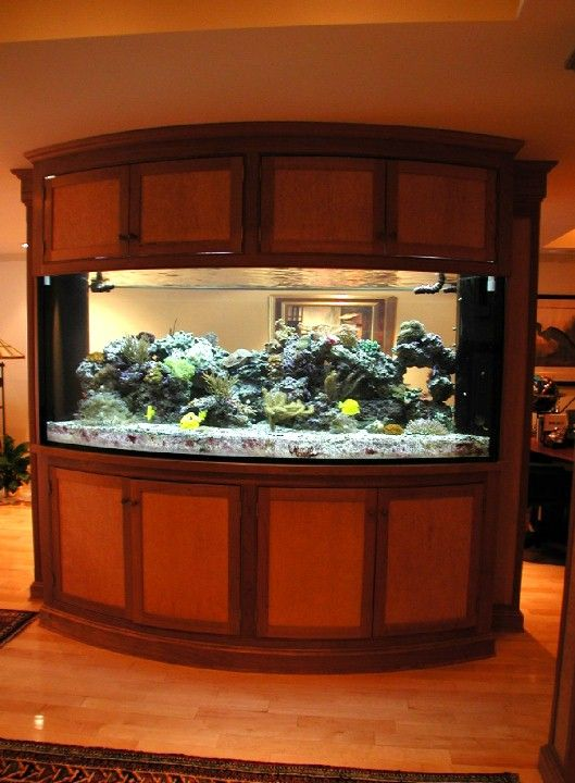 29 Best Home Aquarium Furniture Ideas To Beautify Your Room Home