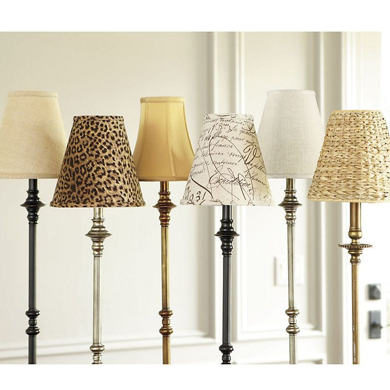 Couture Buffet Lamp Shade Nice Table Lamps Pinterest Buffet