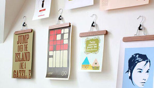 Accrocher photos, cadres, posters ou de l\u0027art à vos murs Kids art