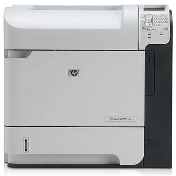 Imprimante second hand 62ppm HP LaserJet P4515n | Products I Love