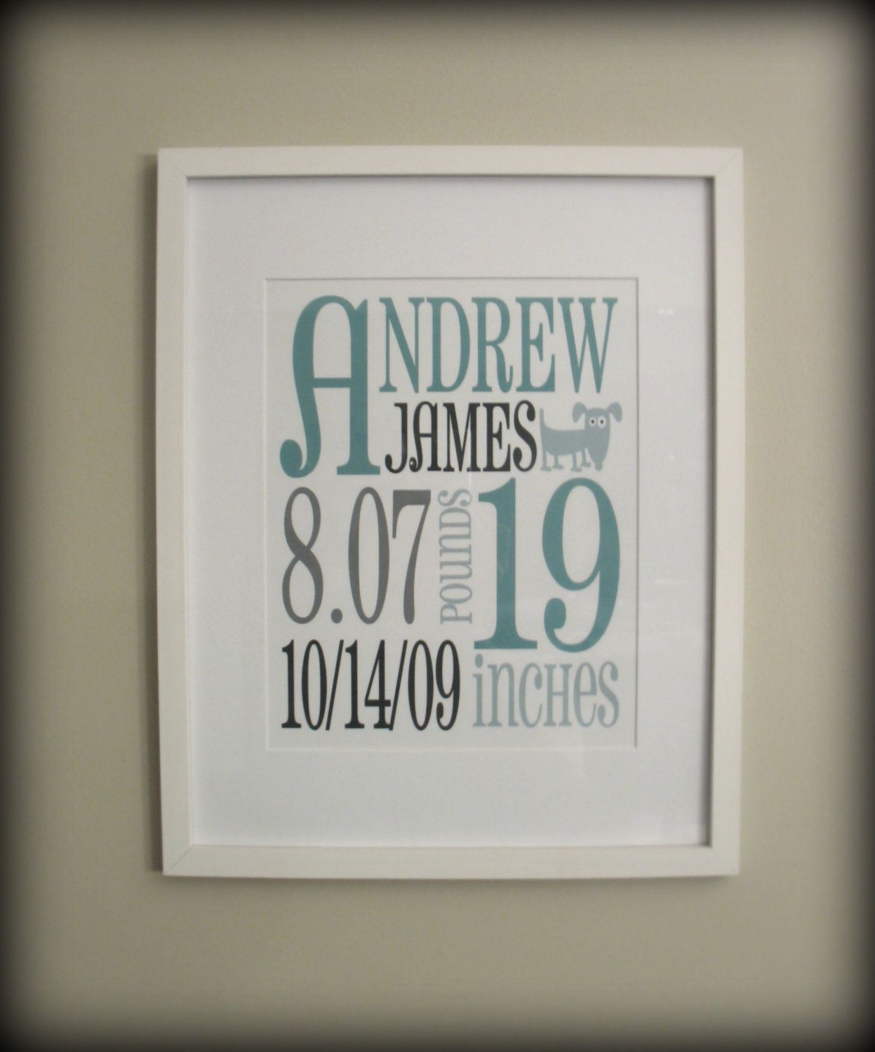 17 Best images about Silhouette Cameo – Birth Announcement Art