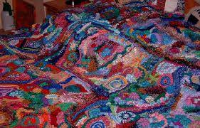 Resultado de imagem para crochê freeform