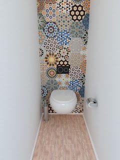 ARREDAMENTO E DINTORNI: bagno piccolo..anzi piccolissimo | Wohnen ...
