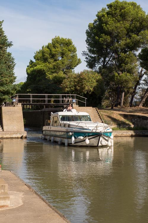 canal du midi en bateau sans permis nicols canal du midi en bateau pinterest canal du midi. Black Bedroom Furniture Sets. Home Design Ideas