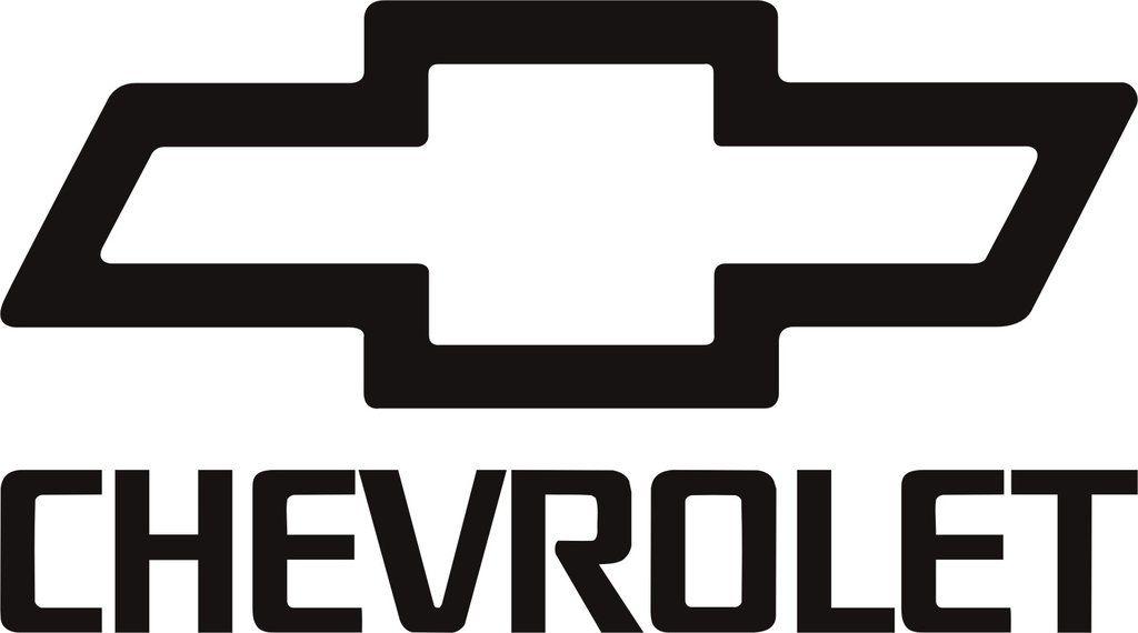 Chevrolet Bow Tie Vinyl Decal Custom Vinyl Decal Vinyl Decals