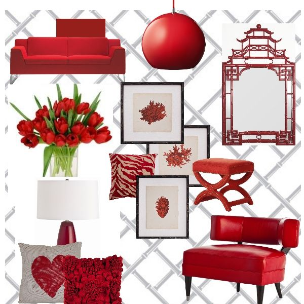 BM Paint Color Million Dollar Red And Home Decor :) Can