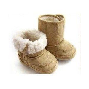 Boots,bottes pour bébé fourrées jelly brun.   kids   Pinterest ... 4440843cce9b