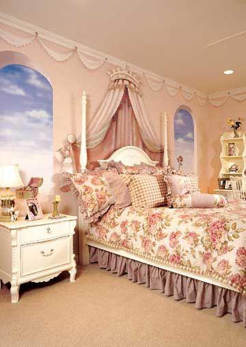 12 Themed Bedrooms For Kids Kids Bedroom Designs Bedroom Design Bedroom Themes