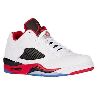 9074c724e75 Jordan Retro 5 Low - Men's at Foot Locker | shoes in 2019 | Jordans ...