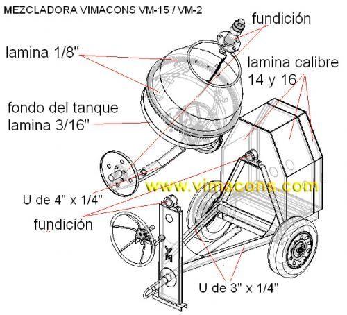 746181ede5a05131668187dc1fe14d0e concrete mixer diagram wiring diagram detailed