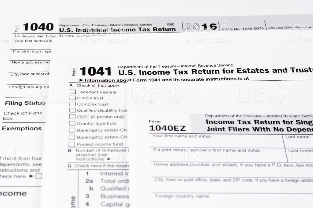 How To Get A Copy Of Your 2016 Tax Return