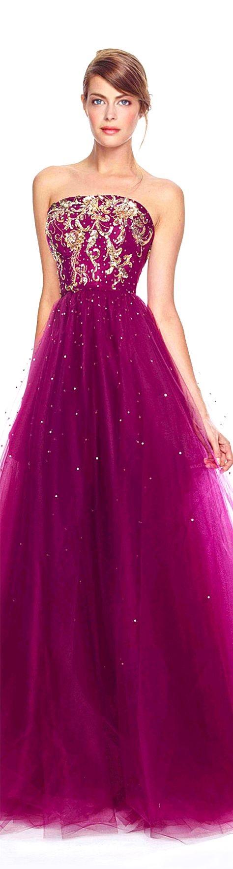 Marchesa Spring 2014 | vestidos que me gustan | vestidos que me ...