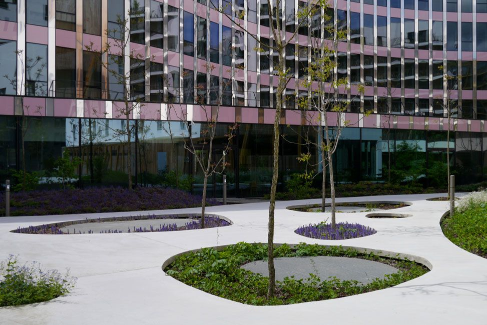 Central Garden Block B4 Tn Landscape Architects 14 400 x 300