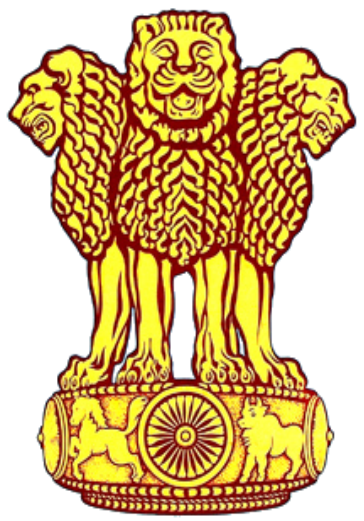 Coat Of Arms Of India Png National Symbols Coat Of Arms Emblems
