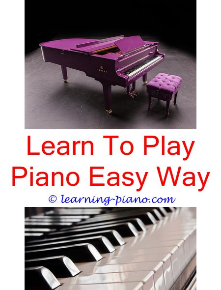 Pianolessons How To Learn Piano Chords Quickly Bart Learns The