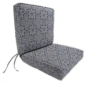 Jordan Deep Seat Cushion Target Dining chair cushions
