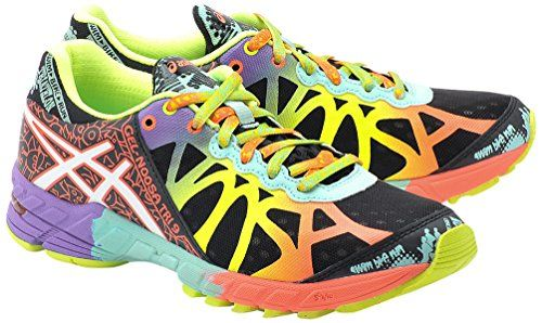 zapatillas running mujer asics colores