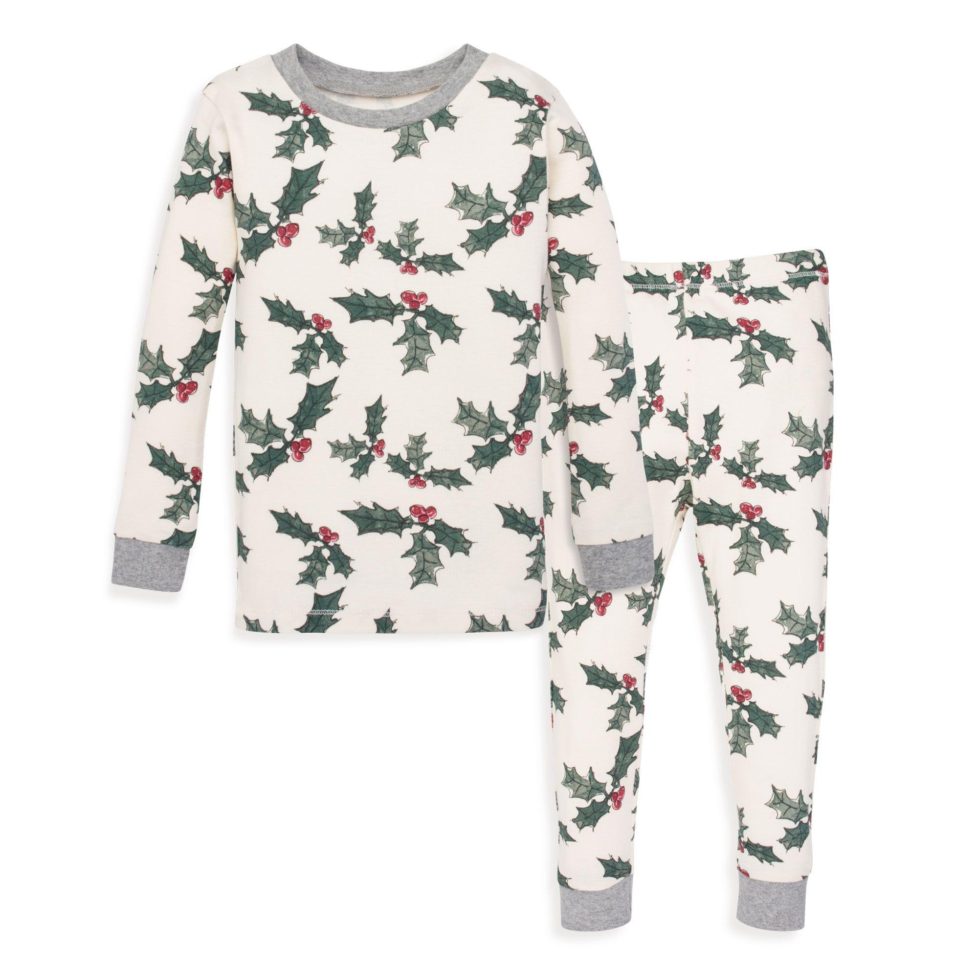Happy Holly Organic Baby Pajamas Baby pajamas, Matching