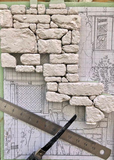 vom leben gezeichnet von marcel ackle gebaut haus mit bruchsteinmauerwerk part 16. Black Bedroom Furniture Sets. Home Design Ideas