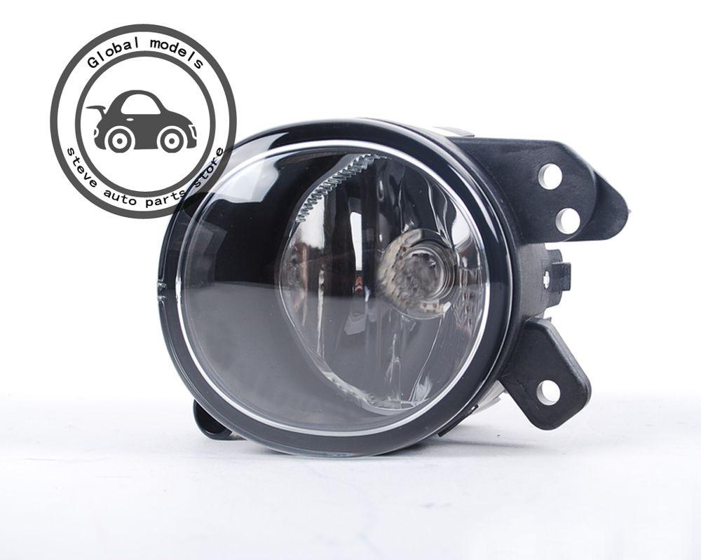 Front Fog Light For Mercedes Benz W164 Ml280 300 320 350 450 500 Gl320 Gl350 Gl420 Gl450 Gl500 550 Car Lights Lights Light