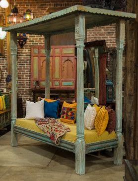 de-cor store - eclectic - Bedroom - Los Angeles - De-cor