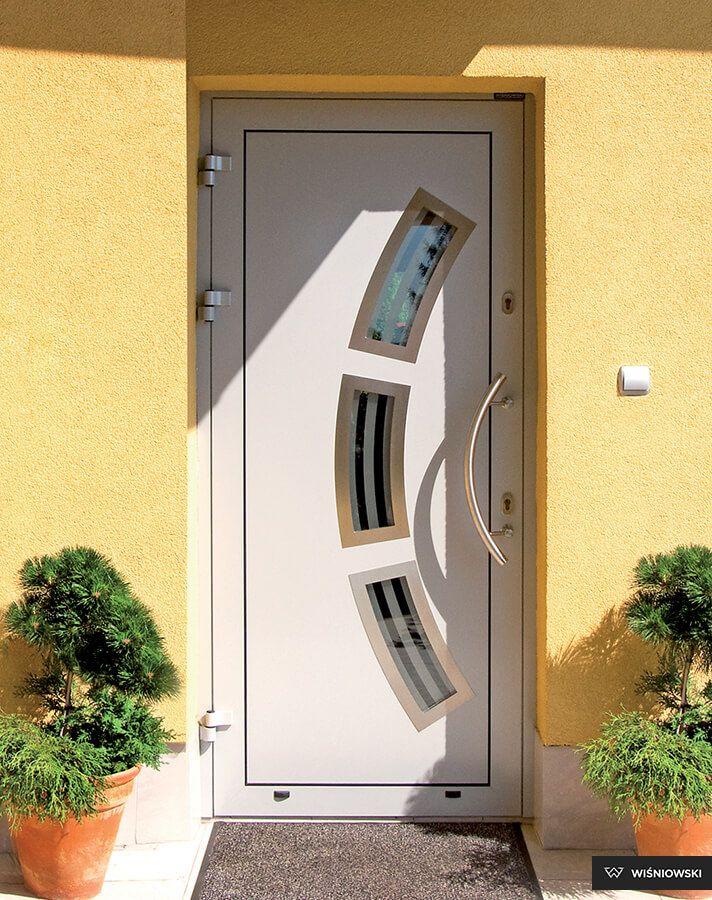 Portes de garage et portes d\u0027entrée dans le Val d\u0027Oise - Robane Sas - choisir une porte d entree
