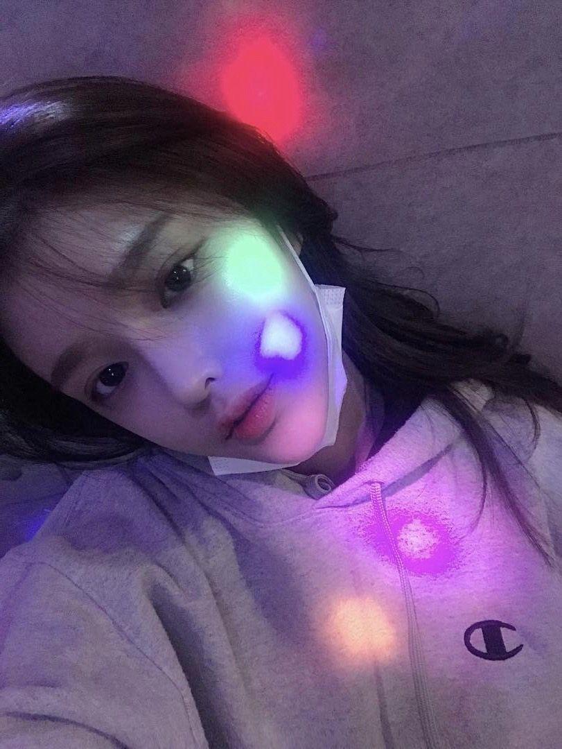 Just A Crush Jungkook X Reader [BOOK 1] - -24-Twitter
