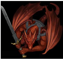 Half Dragon Greatsword Personagens De Rpg Rpg Arte Conceitual De Personagens