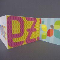 neba, a gridular typeface by Tanya Heidrich