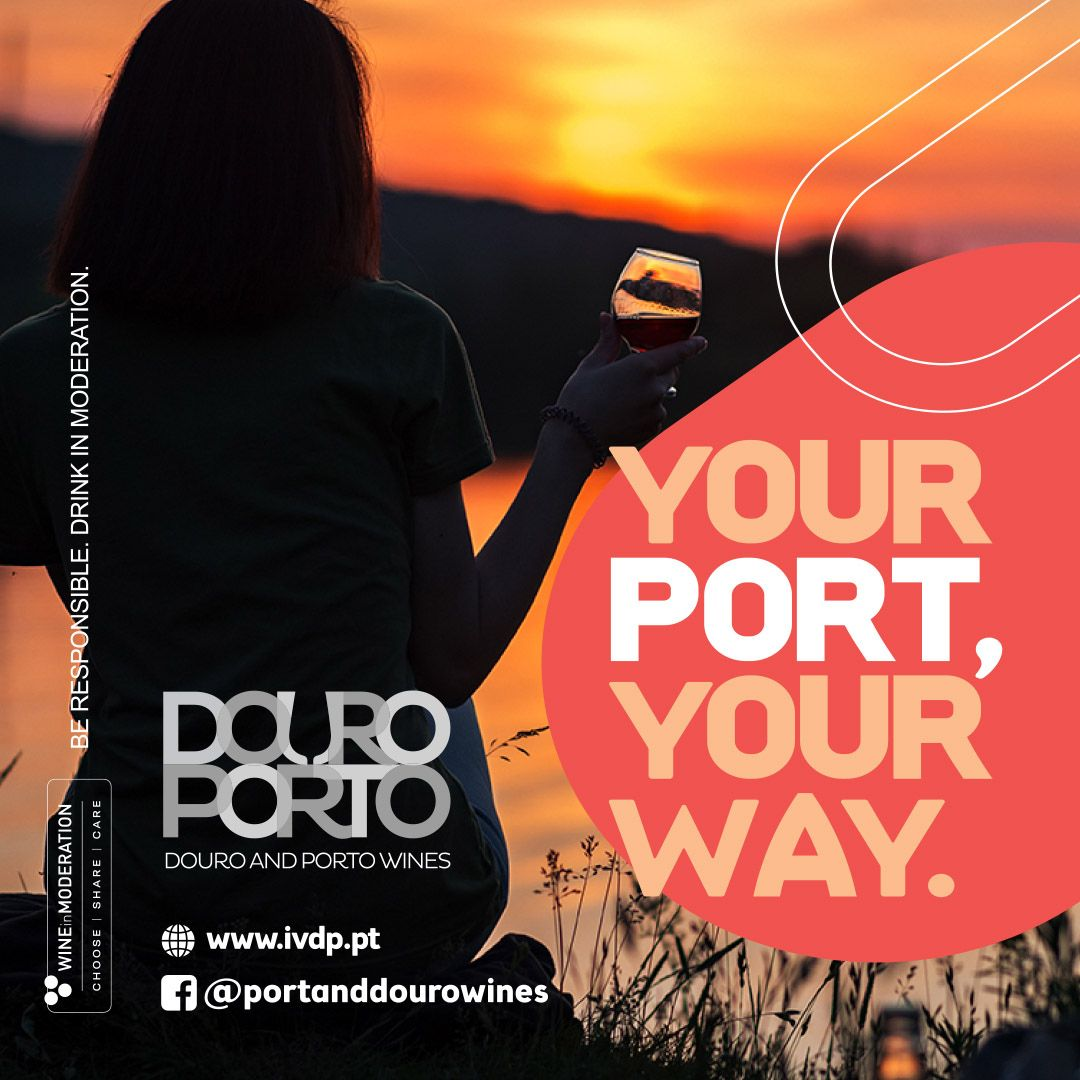Terroir Douro - the oldest demarcated and regulated region in the world is the only one that can offer you Port. Improve your Monday and today, at dinner, open a bottle of Tawny Port, and pair it with a butter tart and let your imagination fly… #dourovalley #dourovinhateiro #dourowine #vinhosdodouroedoporto #portugal #enoturismo #winetourism #portwine #vinhodoporto #portwinehour #winetime #winesofportugal #winewinewine #portwinelover #portwinetasting #sponsored #quenchmagazine
