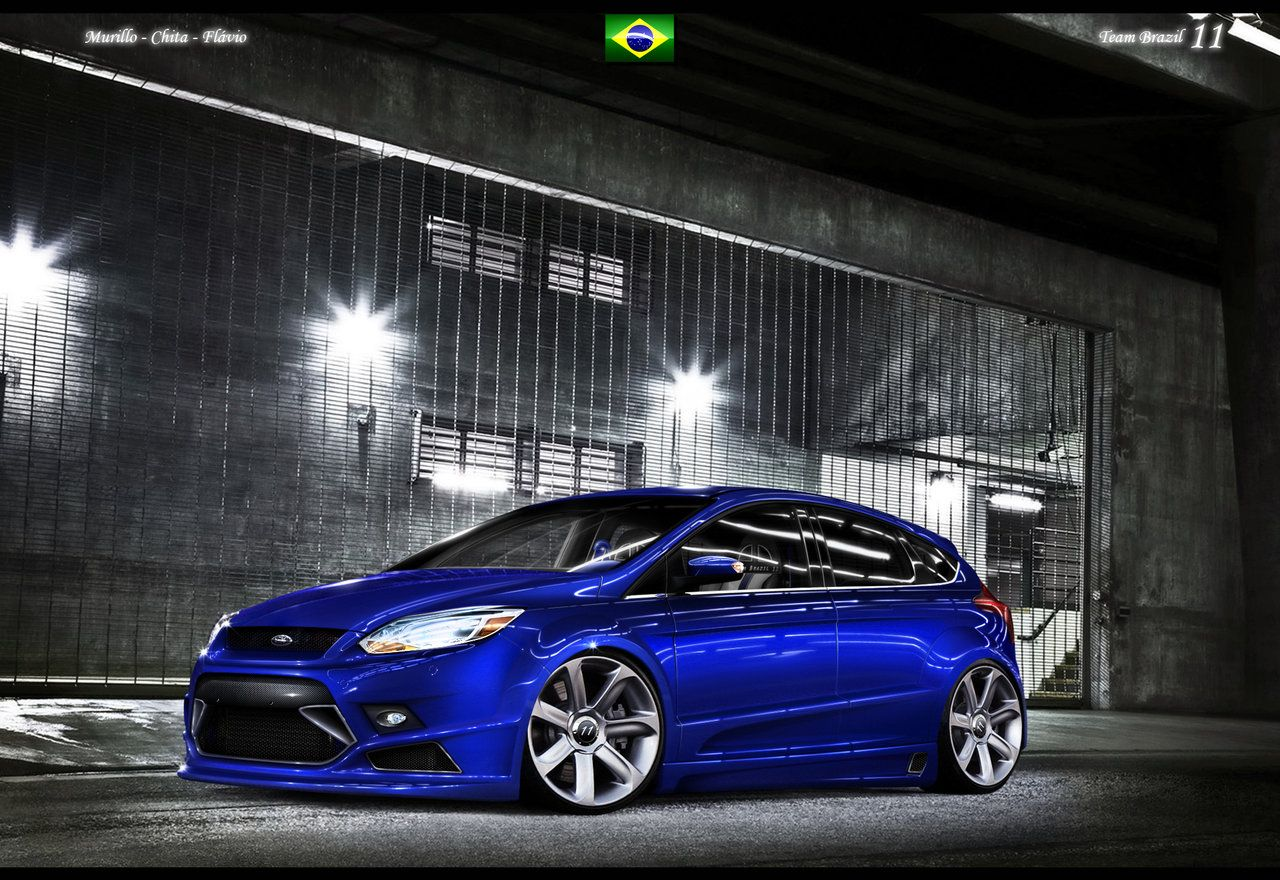 Ford Focus Wtb 10 Ford Focus Ford Ford Rs
