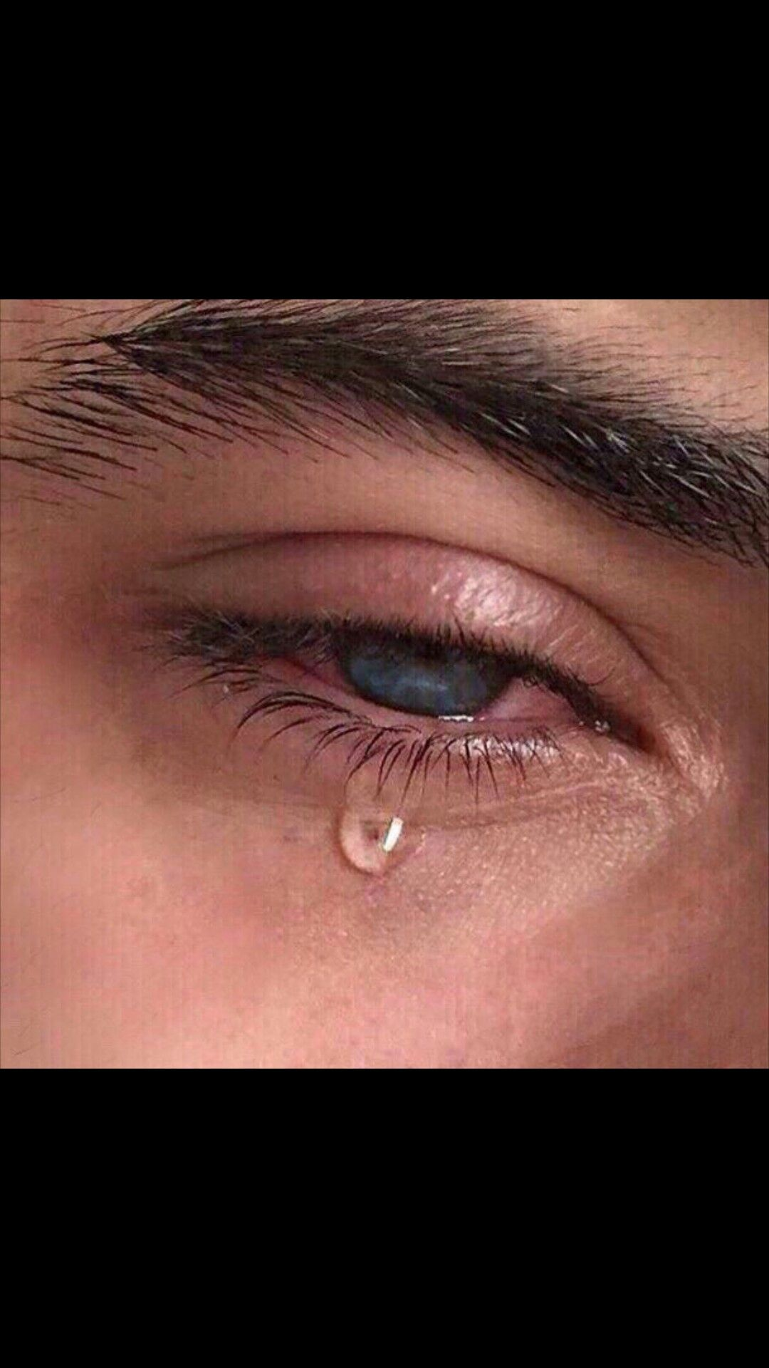 Pin By Mohammad Alwatyfy On Sfondi Crying Photography Aesthetic Eyes Eye Photography