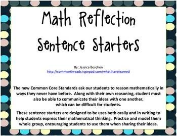 reflection papers observing elementary math teaching Chris blankenship education 114 april 28, 2014 the grade of study that i was assigned to observe was a kindergarten class in an elementary school.