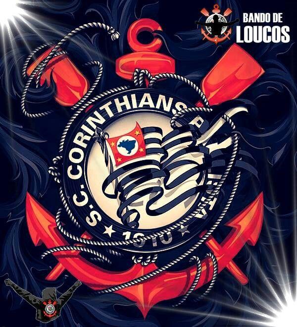 Timao Vida E Emocao Desenhos Do Corinthians Imagem Corinthians