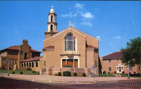 St Mary S Catholic Church In Ponca City Ok 707 E Ponca Avenue Weekday Mass Schedule Monday No Mass Tuesday 9 00a Ponca City Catholic Church Mary Catholic