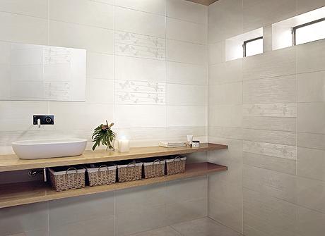 Holzablagen fürs Gäste-WC | Bad einrichten, Gäste wc, Wohnen