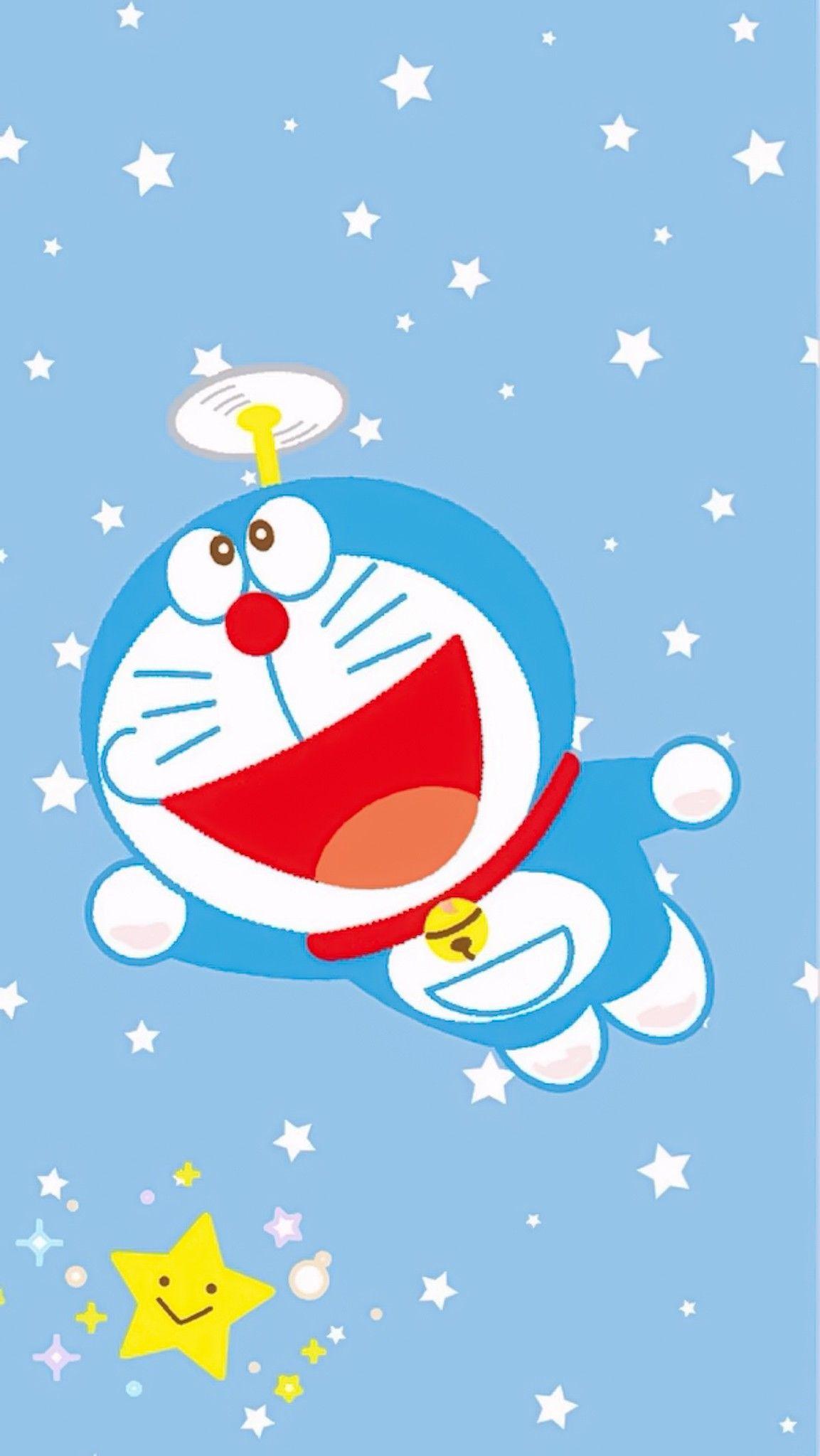 Hình ảnh của Aekkalisa trên Doraemon ☆ BG trong 2020