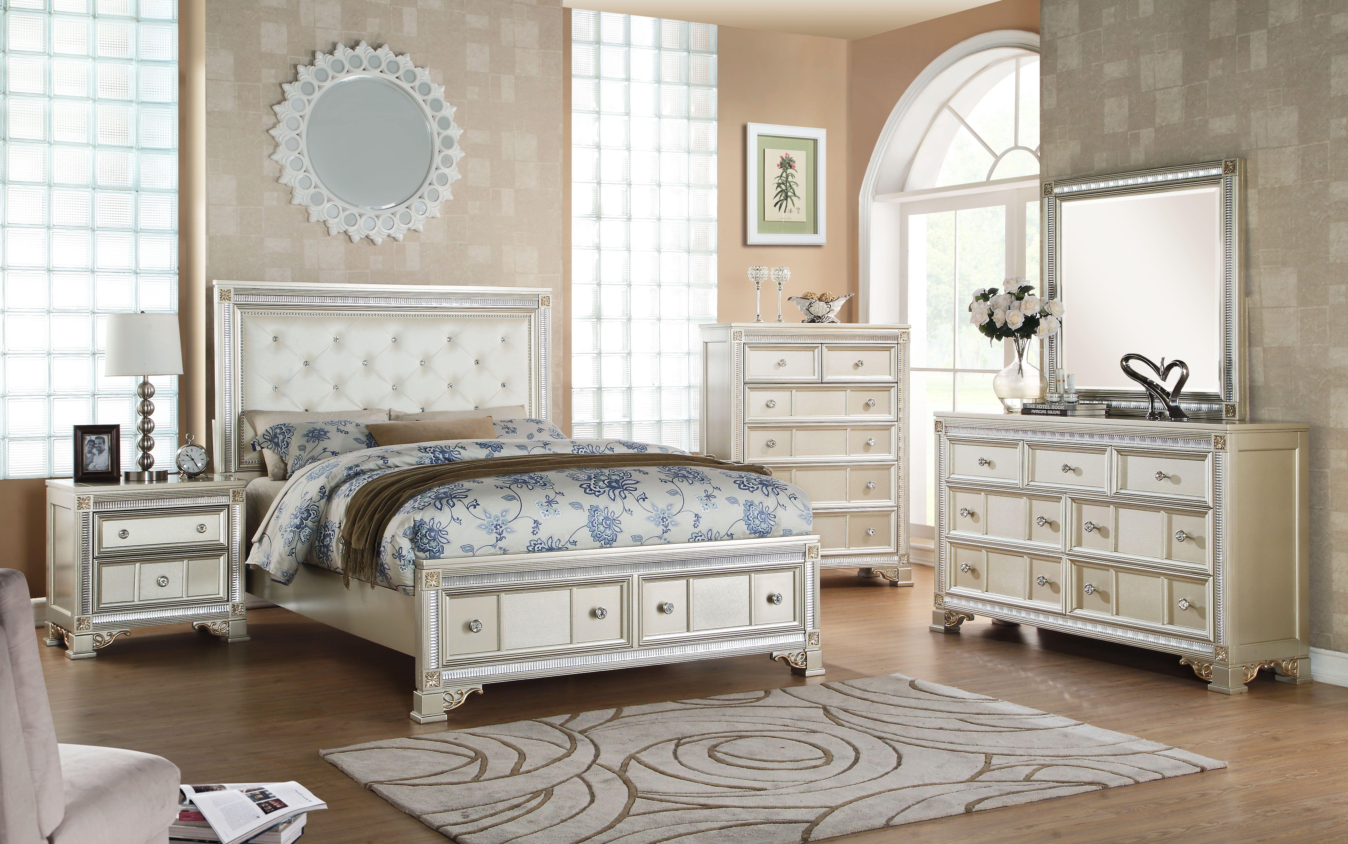 Bedroom Collections | 1600 Tiffany | 1600 Tiffany | Fairfax ...