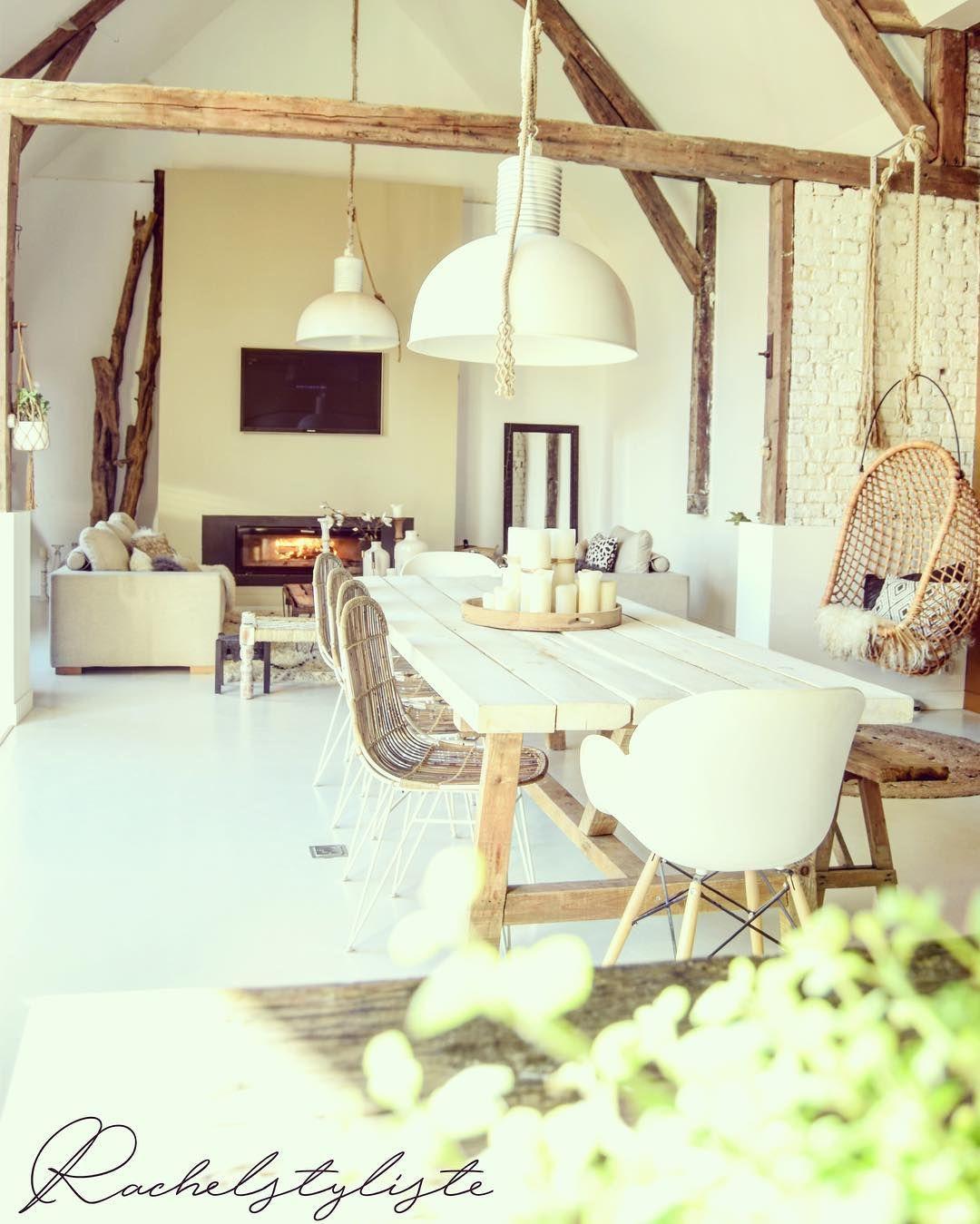 4,558 vind-ik-leuks, 80 reacties - Coppens Rachel (@rachelstyliste) op Instagram: 'Temps hivernal on rallume la cheminée pour le goûter  #love #home #chaleur #onestbien'