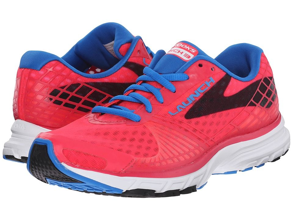 WOMEN'S RUNNING SHOES. #brooks #shoes