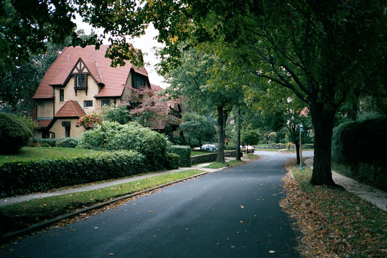 20 Memories To Make You Miss Forest Hills, N.Y. | Hill garden, City ...